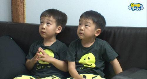 쌍둥이 서언 서준 `슈퍼맨이 돌아왔다` 떠난다...이휘재, 6년만에 하차